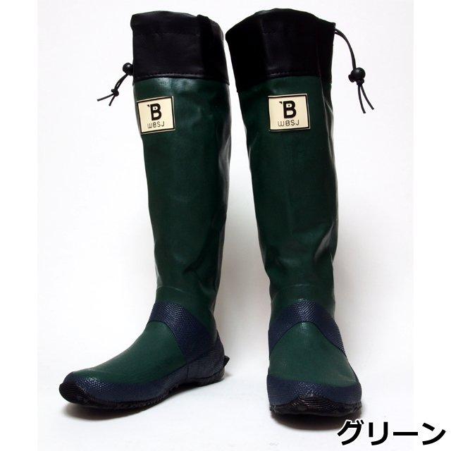 日本野鳥の会 バードウォッチング長靴 ...
