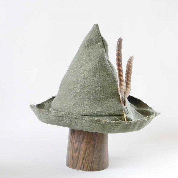 オーダーメイド帽子