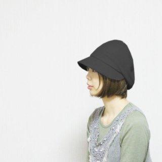 0f0f9d8ac0368 ステッチキャス-ブラック/ライトグレイ/ナチュラル レディース 帽子 通販 サイズ調整OK PL1219