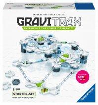 GraviTrax  グラヴィトラックス スターターセット (124ピース)ラベンスバーガー社・ドイツ