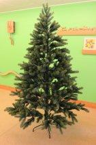 RS GLOBAL TRADE社(グローバルトレード社)クリスマスツリー 195cm