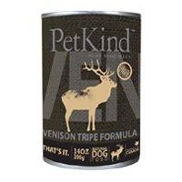 ペットカインド ザッツイット ベニソントライプ缶(396g)