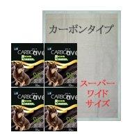 ネオシーツ カーボンセパレート[炭入り型](スーパーワイドサイズ)18枚×4袋【送料無料(沖縄・離島を除く…