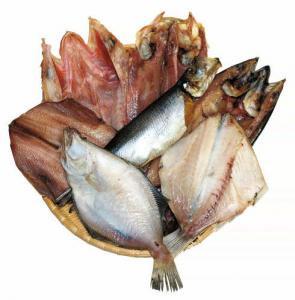 北のお魚一夜干し6種セット