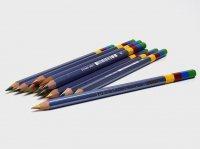 Jolly SUPER STICKS レインボーアクア 水性4色鉛筆