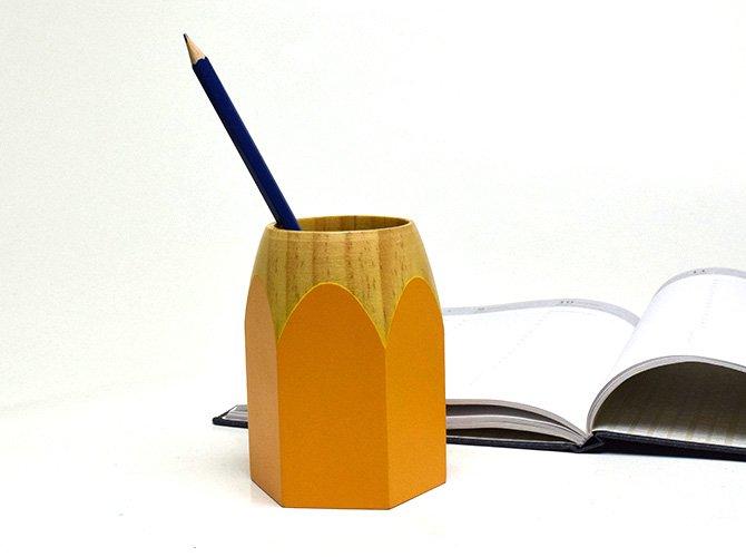 ペンシル ペンシル ホルダー (鉛筆立て)