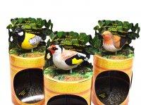湿度センサーバード Humidity snitch song bird