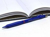 rotring ロットリング ビズペンシル ブルー 0.5mm