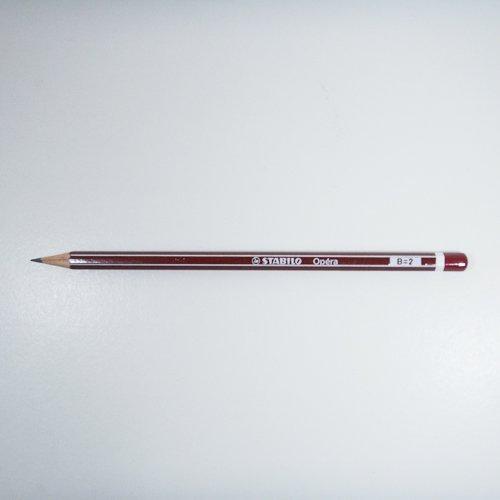 STABILO / スタビロ オペラ鉛筆