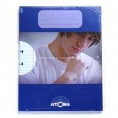 ATOMA アトマ 方眼レフィル A5 / AT41507