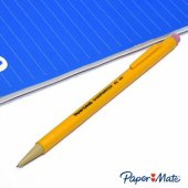 <img class='new_mark_img1' src='https://img.shop-pro.jp/img/new/icons56.gif' style='border:none;display:inline;margin:0px;padding:0px;width:auto;' />PAPER MATE ペーパーメイト ツイストシャープペン [SHARP WRITER]