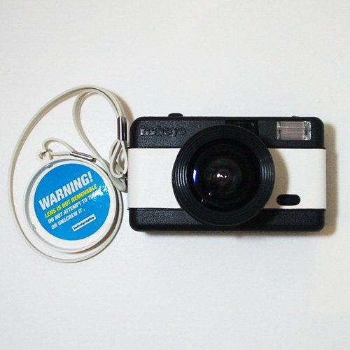 LomographyCamera [fisheye]