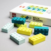 LEGO Brick レゴブロック 消しゴム<img class='new_mark_img2' src='https://img.shop-pro.jp/img/new/icons14.gif' style='border:none;display:inline;margin:0px;padding:0px;width:auto;' />