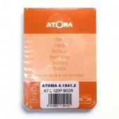ATOMA アトマ 横罫レフィル A7 / AT415412