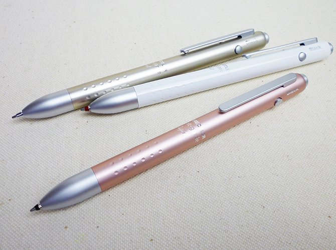 STAEDTLER ステッドラー アバンギャルドライト (多機能ペン)