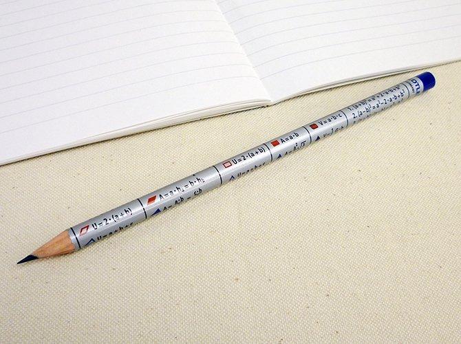 STAEDTLER ステッドラー 数学公式鉛筆