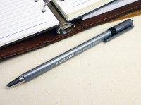 STAEDTLER ステッドラー トリプラス 0.5mmマイクロシャープペン