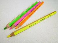 STAEDTLER ステッドラー テキストサーファードライ 蛍光色鉛筆