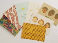 fuji haru ポストカード 7種セット