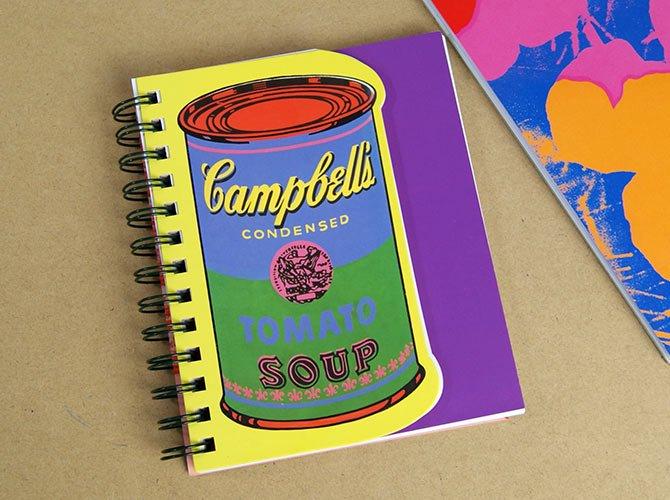 アメリカ「mudpuppy」のノート。
