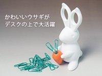 Desk Bunny デスクバニー うさぎの文具セット