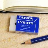LYRA リラ プラスチック消しゴム [LYRATO] 7411300