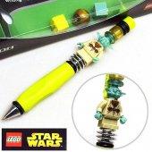 LEGO レゴ スターウォーズ ボールペン ヨーダ