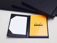 RHODIA ロディア ハードカバー No.11