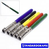 STANDARDGRAPH スタンダードグラフ ペンシルホルダー 鉛筆補助軸 / カラー