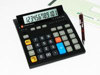 TRIUMPH-ADLER トライアンフアドラー 電卓 J1210