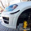 VERUS ENGINEERING(VELOX):A0129A:VW GOLF R(MK7):カーボンダイブプレーンキット(カナード)