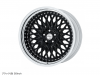 WORK WHEELS Gran Seeker CCX F:19x9.5 5x100 +45 R:19x9.5 5x100 +45