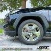 JBT BRAKE SYSTEM コンプリートブレーキキット:フロント用:4POT(SP4P)キャリパーセット:355mmロータータイプ:トヨタ新型RAV4・ハリアー用フロントセット