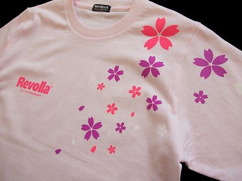 REVOLLA レディース Tシャツ【140】【150】【160】【Girls-S】【Girls-M】【Girls-L】