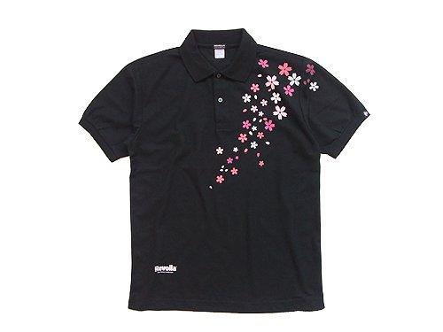 REVOLLA メンズ ポロシャツ 【XS】【S】【M】【L】【XL/2L】【XXL/3L】【XXXL/4L】【XXXXL/5L】
