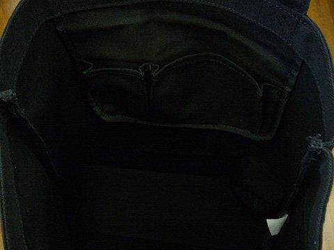 REVOLLA メンズ リュック ブラック 1点もの