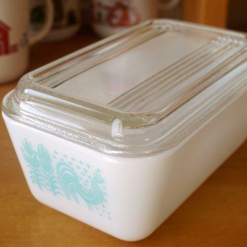 バタープリント リフリジェレーターMサイズ