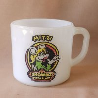 SHOWBIZ PIZZA MITZI