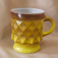キンバリー黄、茶