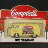 100TH ANNIVERSARY DIE-CAST MODEL SOUVENIR