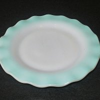 BLUEリプル サラダプレート