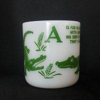 アルファベットマグA
