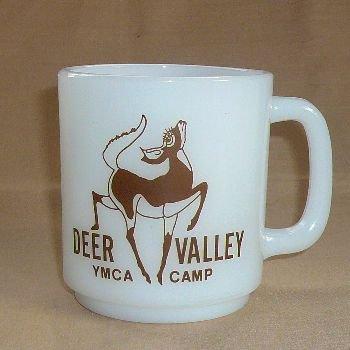 DEER VALLEY YMCA CAMP