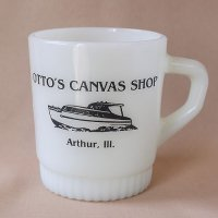 OTTO'S CANVAS SHOP