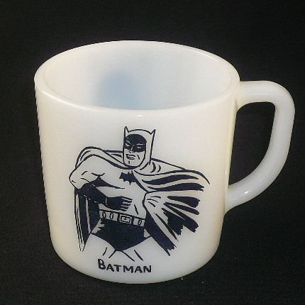 WESTFIELD BATMAN