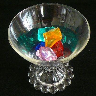 バブルシャーベットグラスクリスタル