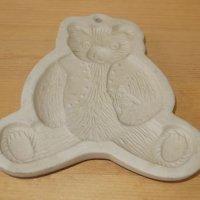 BROWN BAG クッキーモールド BEAR