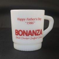 BONANZA 1986 fathers day