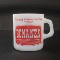 ギャラクシー BONANZA 1984 Fathers DAY