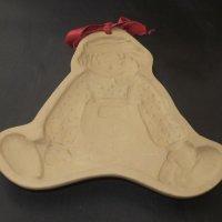 BROWN BAG クッキーモールド ANDY
